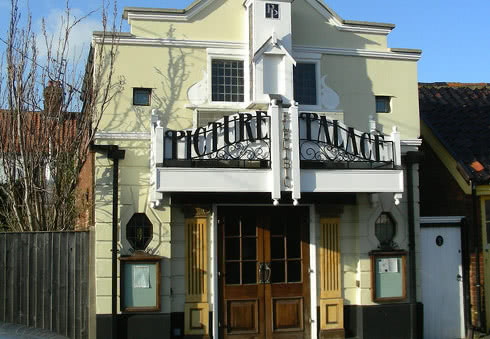The Electric Picture Palace
