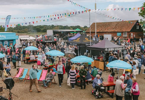 Aldeburgh Food and Drink